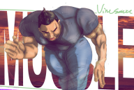 artist:love_money muscle streamer:vinny // 948x646 // 590.8KB