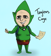 artist:blankfaece game:legend_of_cage nicolas_cage streamer:vinny tingle // 922x1023 // 734.4KB
