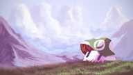 artist:placeholder landscape vineshroom // 1920x1080 // 2.1MB