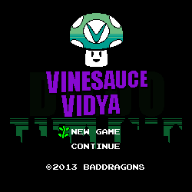 artist:strawberryseal vinesauce_logo // 250x250 // 5.7KB