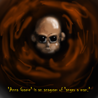 artist:weirdosheep baby creepy game:imagine_party_babyz shovelware streamer:vinny // 1000x1000 // 615.9KB
