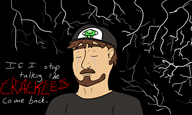 crackles crying edgy streamer:vinny // 923x556 // 184.6KB