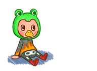 artist:genkaiko game:animal_crossing game:animal_crossing_new_leaf streamer:vinny // 782x578 // 182.4KB