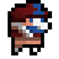 animated artist:mr_wiggles game:7_grand_dad grand_dad pixel_art streamer:joel // 100x100 // 9.2KB
