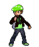 artist:experiment413 pokemon sprite sprite_edit streamer:vinny vinesauce // 62x74 // 3.0KB