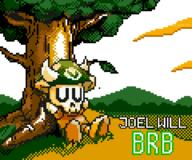 animated artist:Butter-Boy bomberman brb pixel_art streamer:joel // 1440x1200 // 420.2KB