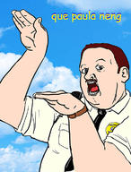 Paul_Blart artist:toe_dough_keteh game:que_pasa_neng streamer:vinny // 583x766 // 106.9KB