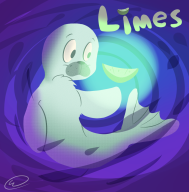 artist:Vindicious seal streamer:limes // 1025x1036 // 715.3KB