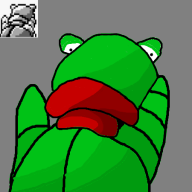 blastoise cap frog game:pokemon_blue hardcore_fridays pokemon streamer:joel // 450x450 // 37.0KB