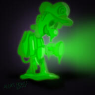 Gooigi artist:Indy_Film_Productions game:luigis_mansion_3 streamer:vinny // 1800x1800 // 592.8KB