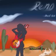 artist:Serious_Sketch guitar red_vox reno rock streamer:vinny // 2000x2000 // 1.4MB