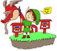 artist:spicypepperoni game:wind_waker_chaos_edition streamer:vinny // 1119x997 // 57.9KB