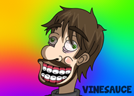 game:lsd_dream_emulator streamer:vinny vinesauce weird // 1500x1080 // 1.1MB
