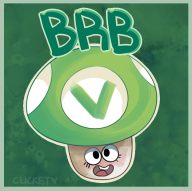 artist:clickety brb vineshroom // 624x622 // 340.7KB