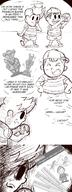 artist:doompop game:earthbound game:mother_3 game:super_smash_bros streamer:vinny // 450x1200 // 524.7KB