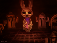 artist:cyborgjowl coco game:animal_crossing streamer:vinny // 670x507 // 252.7KB
