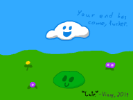 cloudbro game:secrets_of_grindea slime streamer:vinny // 800x600 // 10.1KB