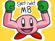 artist:iggysama kirby little_mac punch_out punch_out_marathon // 800x600 // 132.0KB