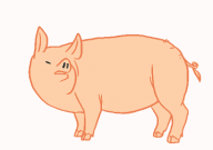 animated artist:busket game:agricultural_simulator:_historical_farming pig streamer:vinny // 359x253 // 120.0KB
