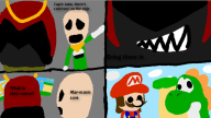 artist:dj_games game:super_mario_bros_x jahn level_contest streamer:vinny vinesauce // 800x451 // 304.3KB