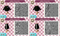 3ds animal_crossing new_leaf qr_code streamer:vinny // 798x480 // 242.8KB