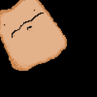 animated artist:averagejoeshinn bread i_am_bread sprite streamer:vinny // 1000x1000 // 91.2KB