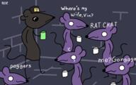 artist:anormalman game:sewer_rave rat streamer:vinny // 1200x755 // 117.6KB