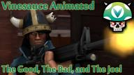 animation artist:discordant_midnight mad_dog_mccree streamer:joel vinesauce_animated // 1920x1080 // 1.6MB