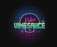 80's artist:ayle logo retro streamer:vinny video video_vinesauce vine vinesauce vineshroom // 1000x829 // 73.9KB