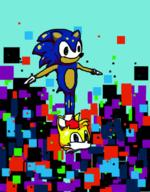 artist:Arctic_Aortic corruptions sonic streamer:vinny tails // 500x640 // 282.0KB