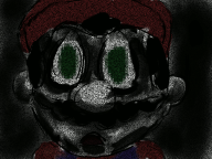 animated artist:dinglur corruptions mario streamer:vinny // 800x600 // 713.9KB
