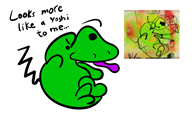 artist:marchingbro16 chameleon playstation ps_move streamer:vinny // 2176x1364 // 941.1KB
