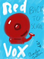 back_to_school red_vox // 960x1280 // 886.2KB