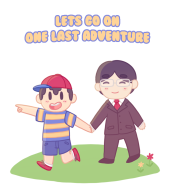 artist:lilybelle game:earthbound iwata ness streamer:mentaljen // 787x868 // 189.3KB