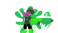 artist:11arzo game:splatoon streamer:vinny vinesauce // 1920x1080 // 350.5KB