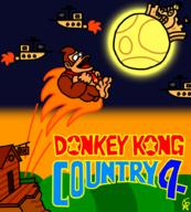 artist:Euanverse corruptions game:donkey_kong_country streamer:vinny // 900x1000 // 280.3KB