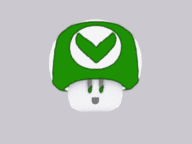 animated artist:honeybunchesofswag vinesauce vineshroom // 480x360 // 122.4KB