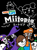 artist:bosscoolaid_from_chat game:tomodachi_life jahn nintendo sponge streamer:vinny two_faced vinesauce walrus waluigi witch // 478x644 // 104.6KB