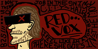 artist:doodlemily red_vox streamer:vinny vinesauce // 1000x500 // 110.3KB