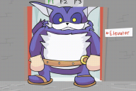 animated artist:9hammer big_the_cat game:sonic_adventure streamer:imakuni // 900x600 // 277.9KB