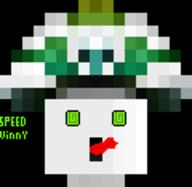 artist:Ashley_Shai shroom speed speedluigi streamer:vinny // 120x117 // 3.2KB