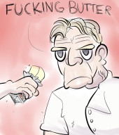 artist:sploshy butter gordon_ramsay streamer:vinny vinesauce // 711x800 // 540.3KB