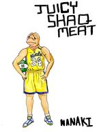 artist:Nanaki juicy meat shaq shaq_meat streamer:vinny // 1488x2008 // 365.1KB