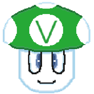 artist:uberrush streamer:vinny vineshroom // 228x228 // 3.5KB