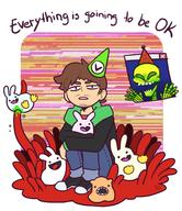 artist:Paichi bunny game:Everything_is_Going_to_be_OK skeleton streamer:vinny // 1311x1515 // 935.8KB