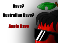 apple apple_dave artist:crymsonwrench fruit // 1000x750 // 381.3KB