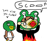 artist:bosscoolaid_from_chat drake game:animal_crossing_new_leaf streamer:vinny vinesauce // 926x810 // 105.9KB