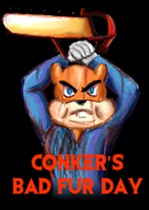 artist:lizzaroro game:conker's_bad_fur_day streamer:vinny // 340x480 // 149.3KB