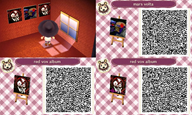 animal_crossing animal_crossing_new_leaf artist:snerdman game:animal_crossing qr_code red_vox streamer:vinny // 799x480 // 243.7KB