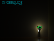 3d artist:gas_station_soda_99c darkshroom glow streamer:vinny vineshroom // 1600x1200 // 1.2MB